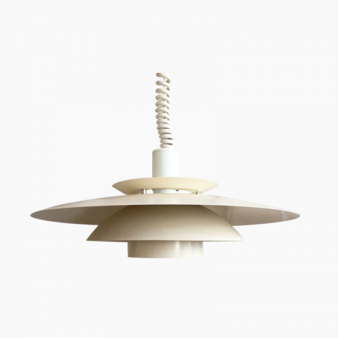Suspension style Poul Henningsen