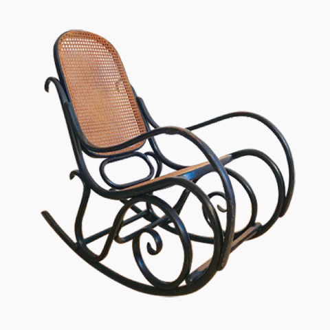 Rocking chair Thonet n°10
