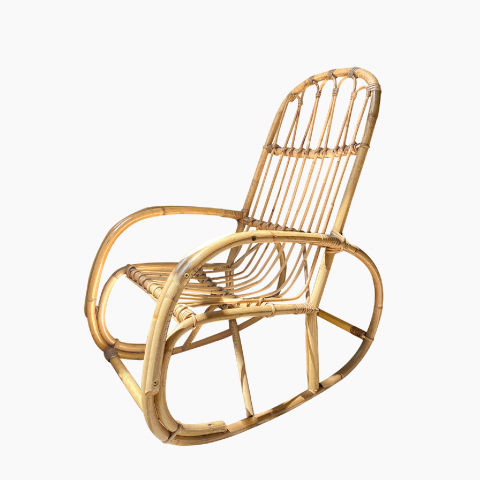 Rocking-chair enfant