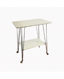 Table d\\\'appoint vintage