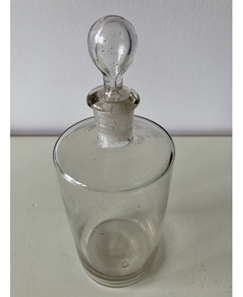 Carafe / bouteille ancienne