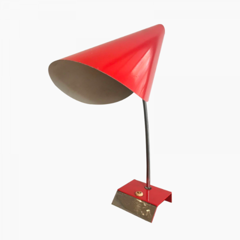 Lampe de table Josef Hurka