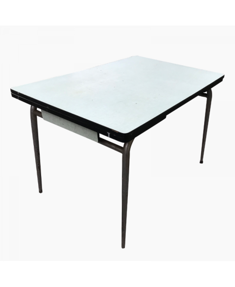 Table De Cuisine En Formica