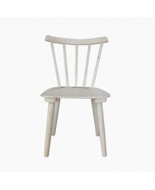 Chaise enfant blanche Tapiovaara