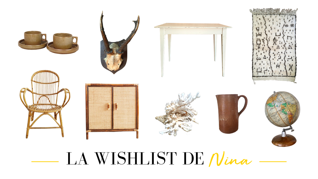 Wishlist déco My Green Cocoon